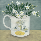 Ravilious cup and white Jasmine